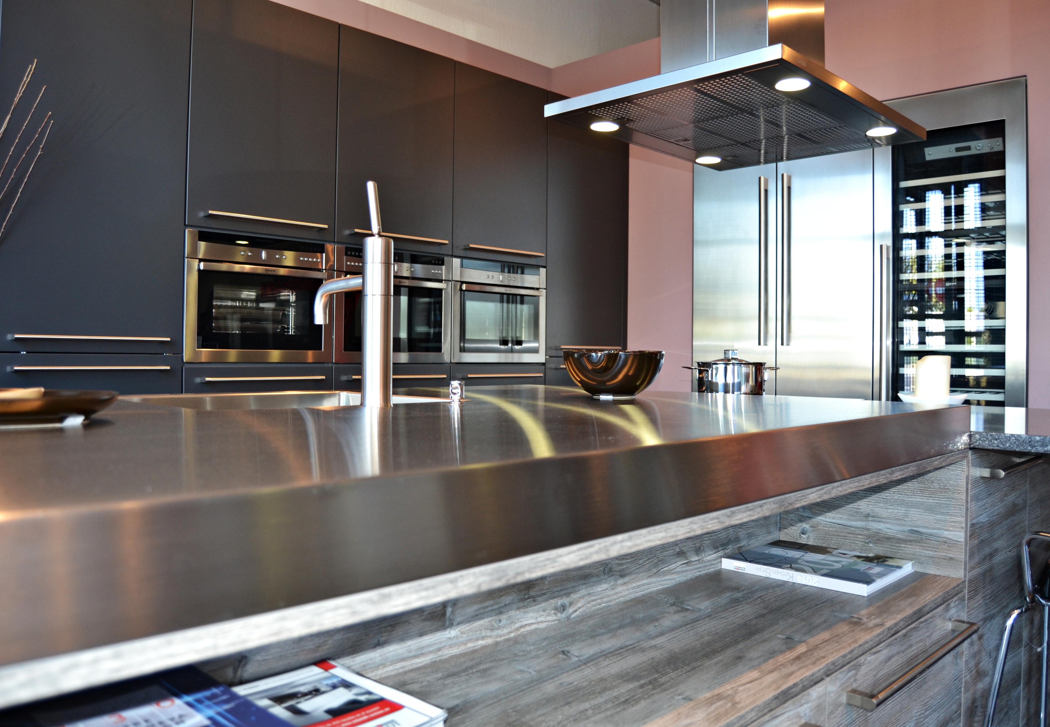 Fabricantes De Muebles De Cocina En Madrid. Fabulous Schmidt Cocinas ...