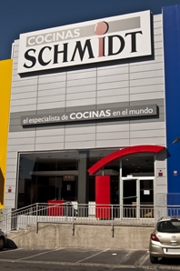 SCHMIDT MADRID - FUENLABRADA