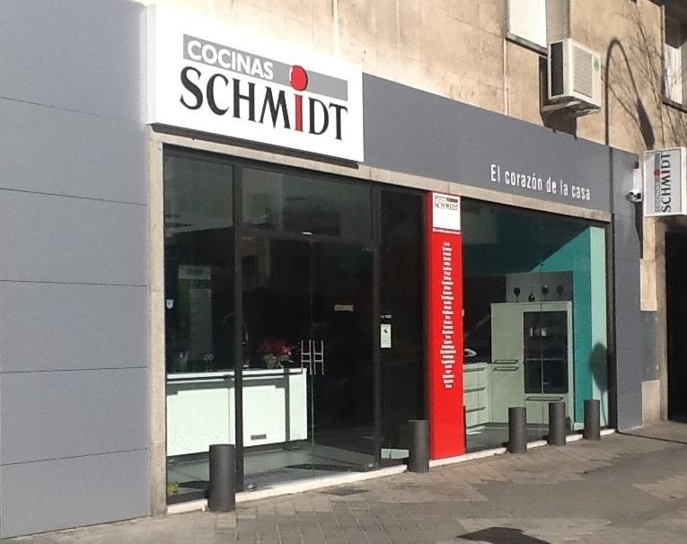 SCHMIDT MADRID CENTRO - CHAMARTÍN