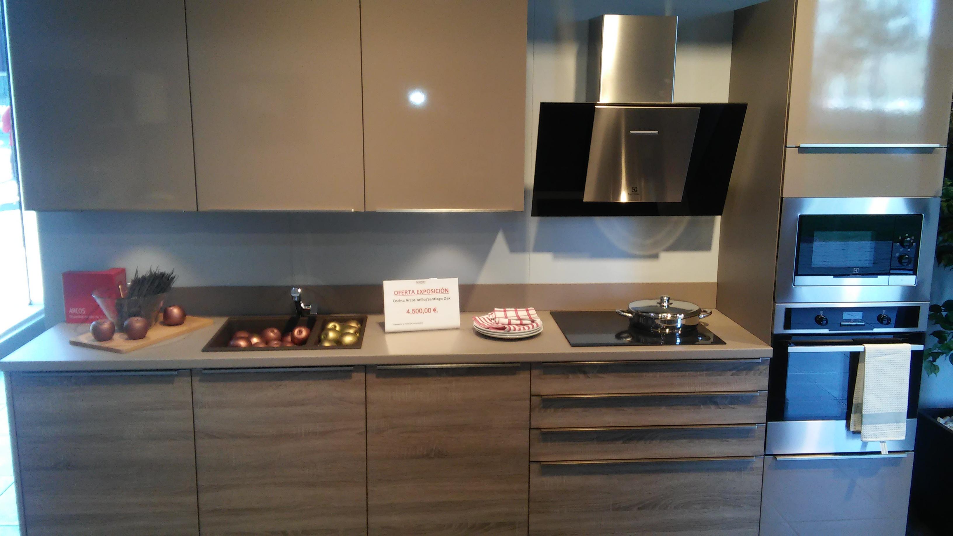 Su tienda schmidt l 39 hospitalet de llobregat barcelona for Muebles de cocina wilde