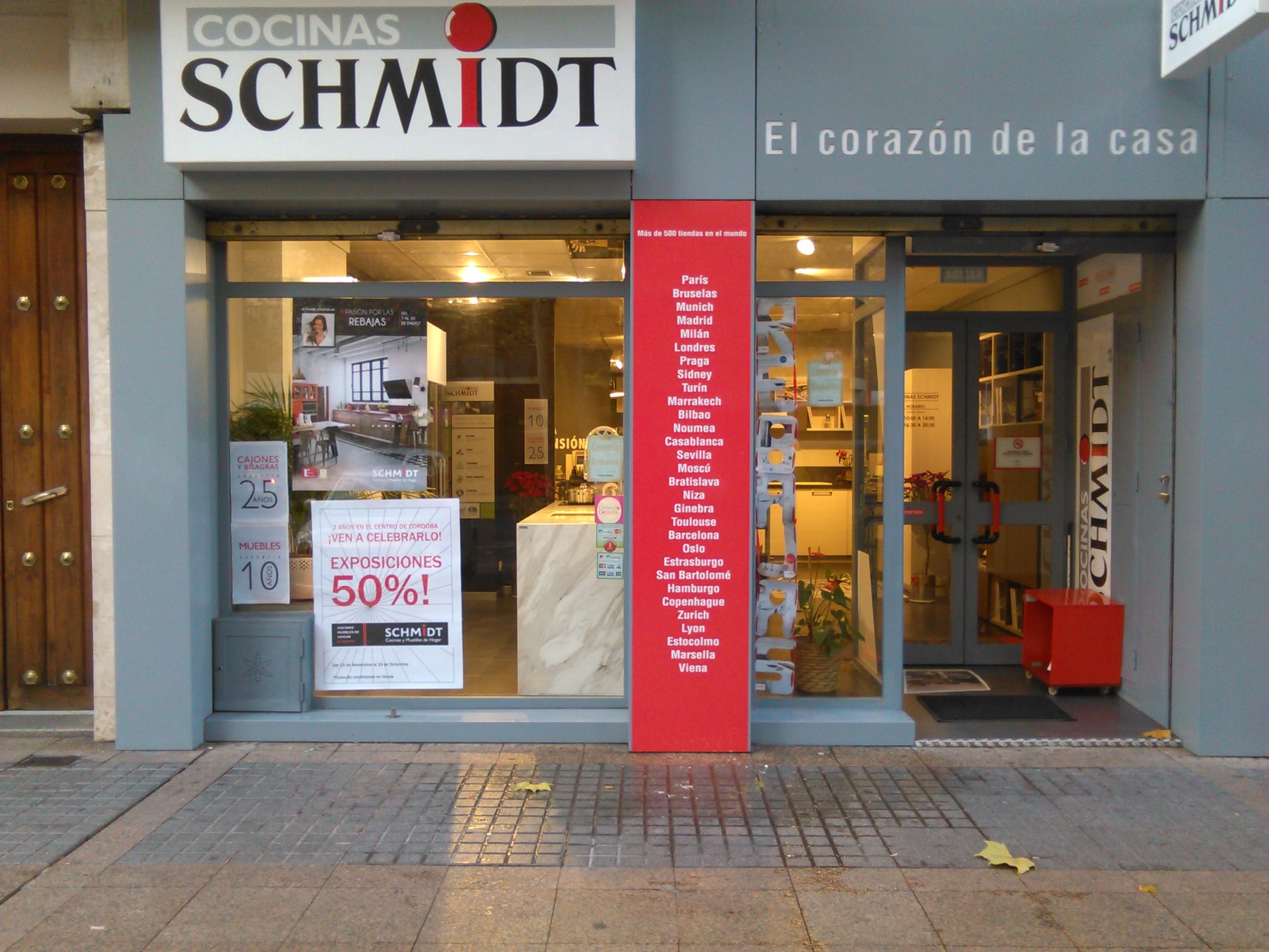 SCHMIDT Córdoba