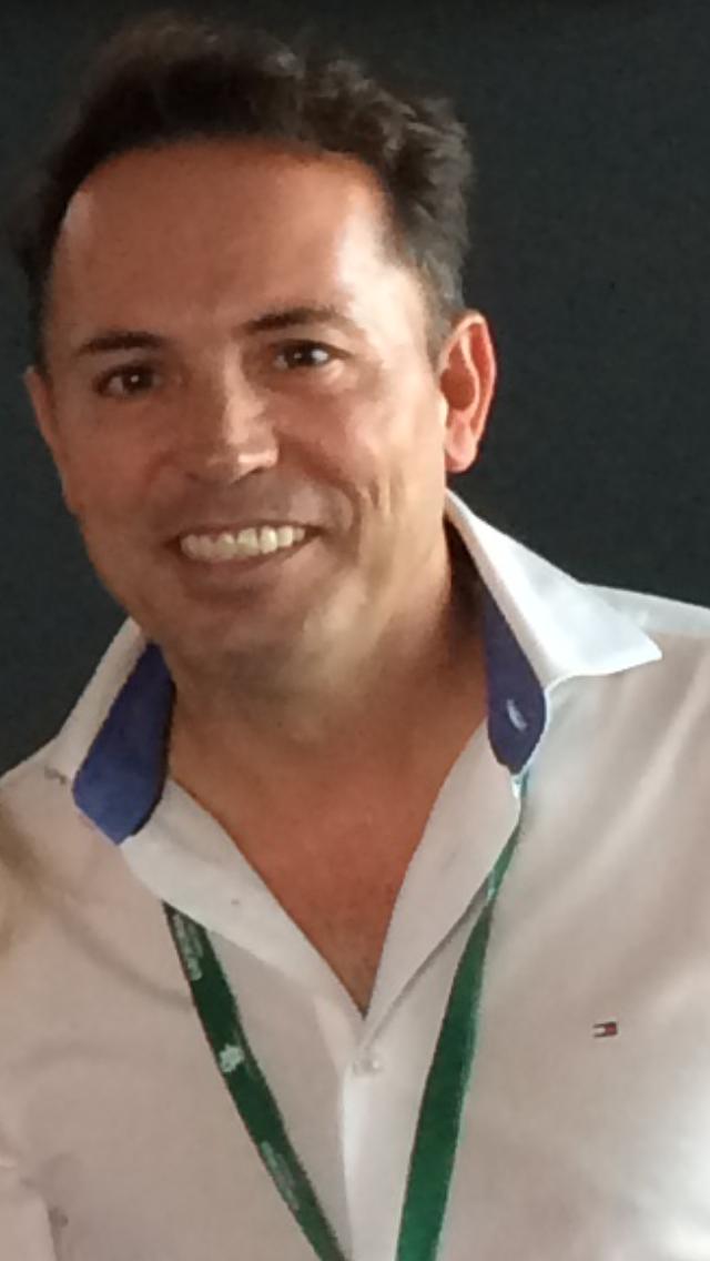 Francisco Javier Bermúdez