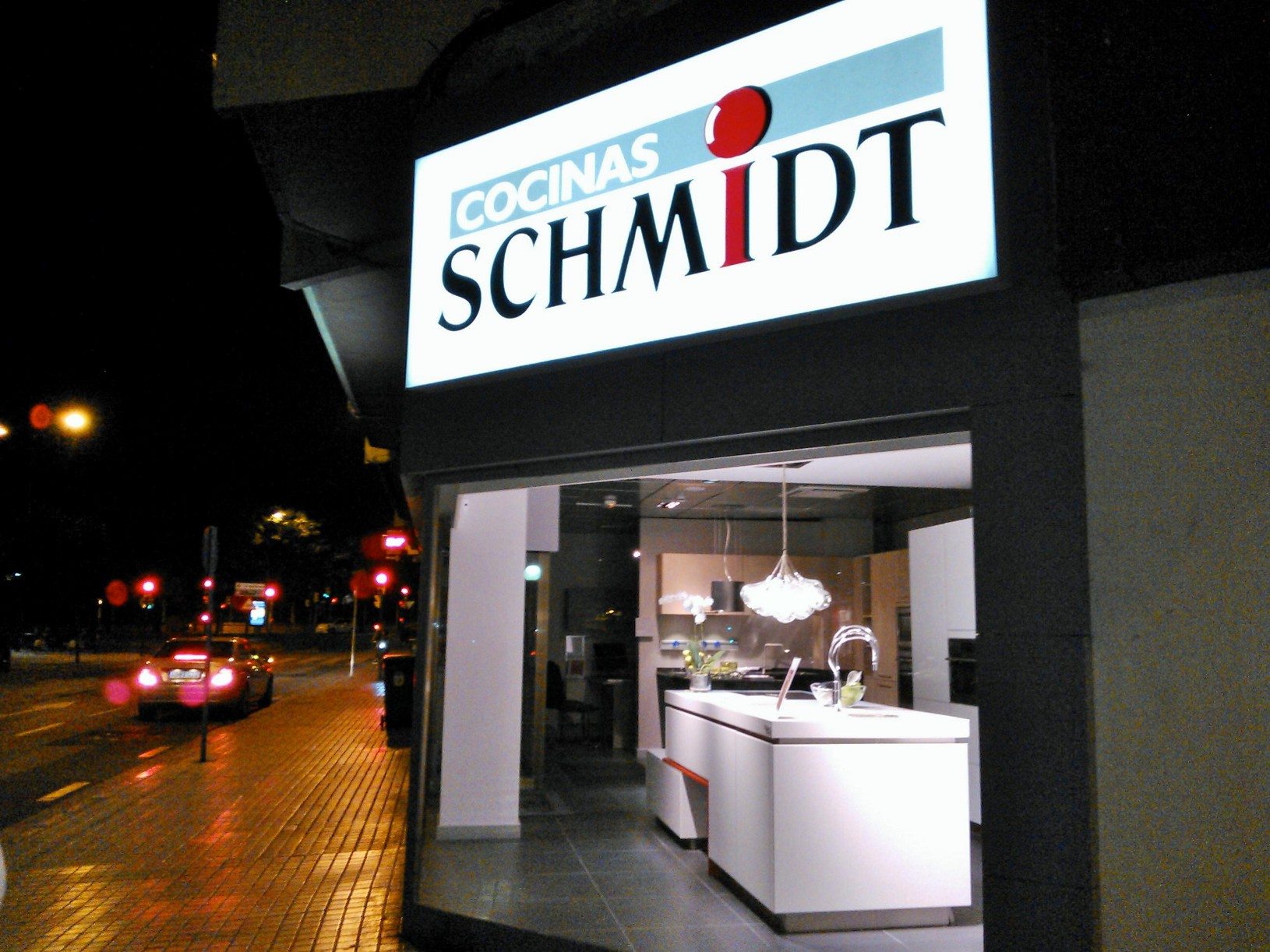 24 genial cocinas smith im genes tiendas de muebles de - Cocinas schmidt malaga ...