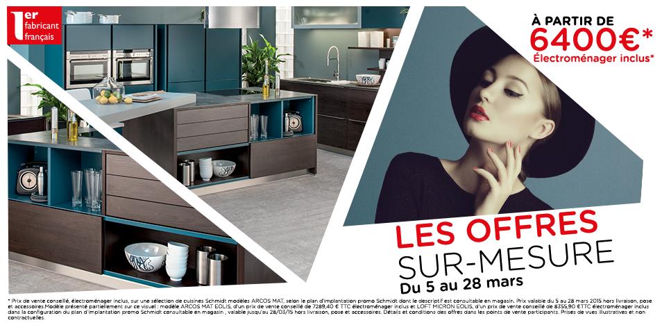 offres promo toute l 39 actualit magasin schmidt thionville schmidt. Black Bedroom Furniture Sets. Home Design Ideas