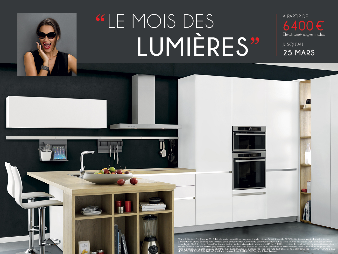 offres promo toute l 39 actualit magasin schmidt audincourt schmidt. Black Bedroom Furniture Sets. Home Design Ideas