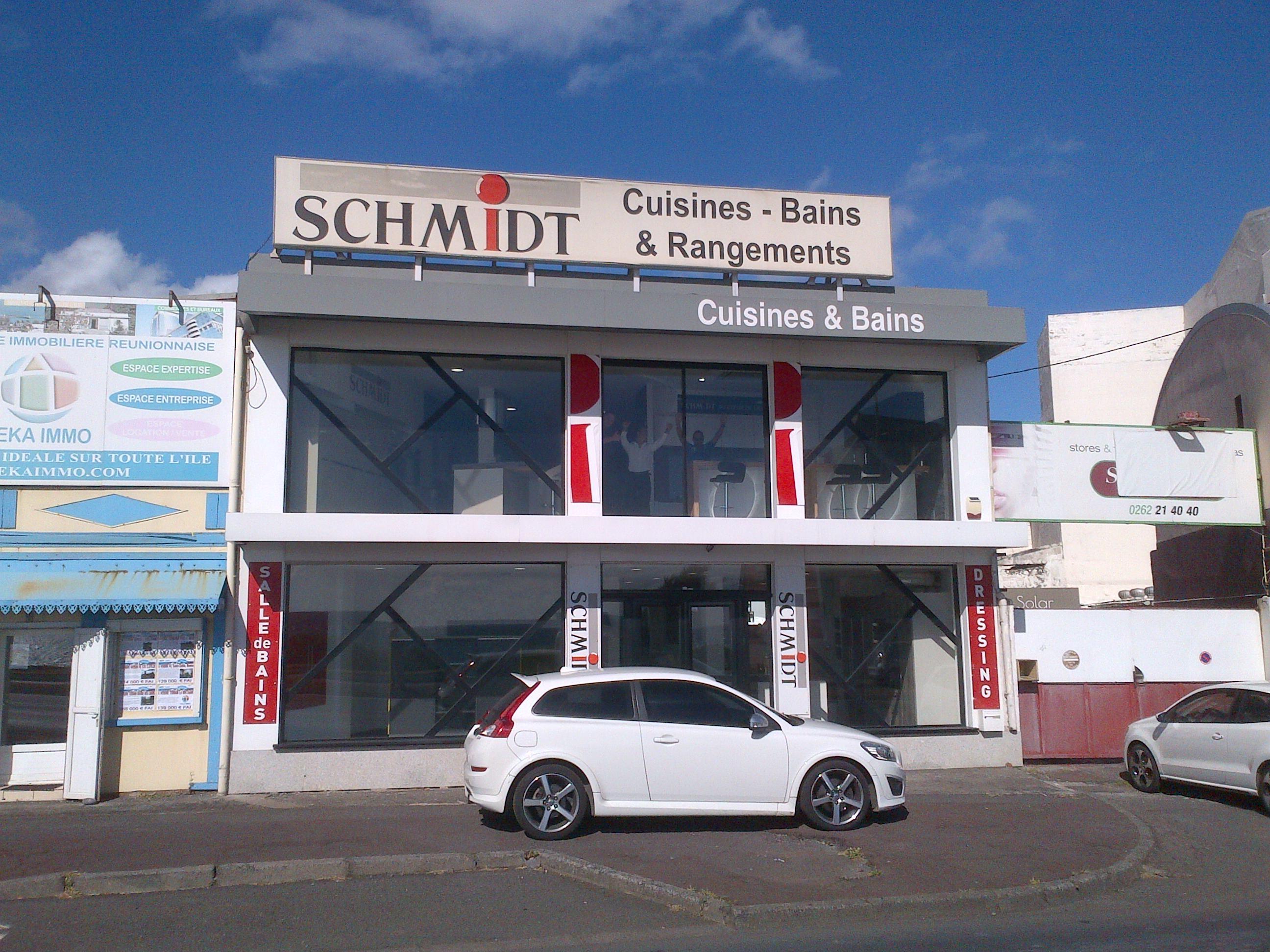 SCHMIDT SAINT-DENIS-DE-LA-REUNION