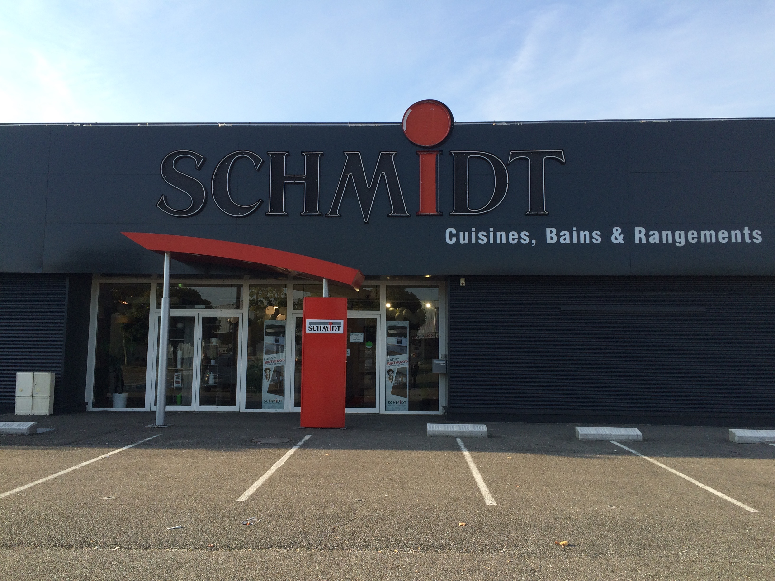 Votre magasin schmidt dorlisheim cuisines rangements - Cuisine schmidt dorlisheim ...