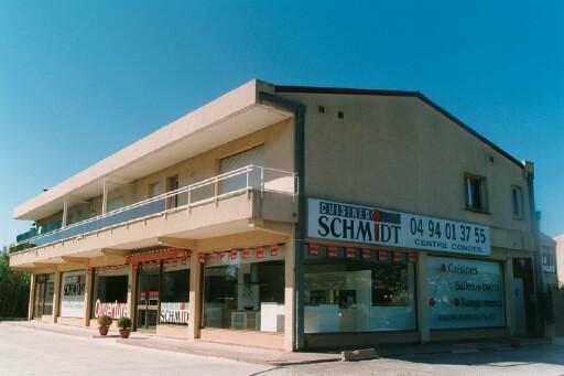 SCHMIDT BORMES-LES-MIMOSAS
