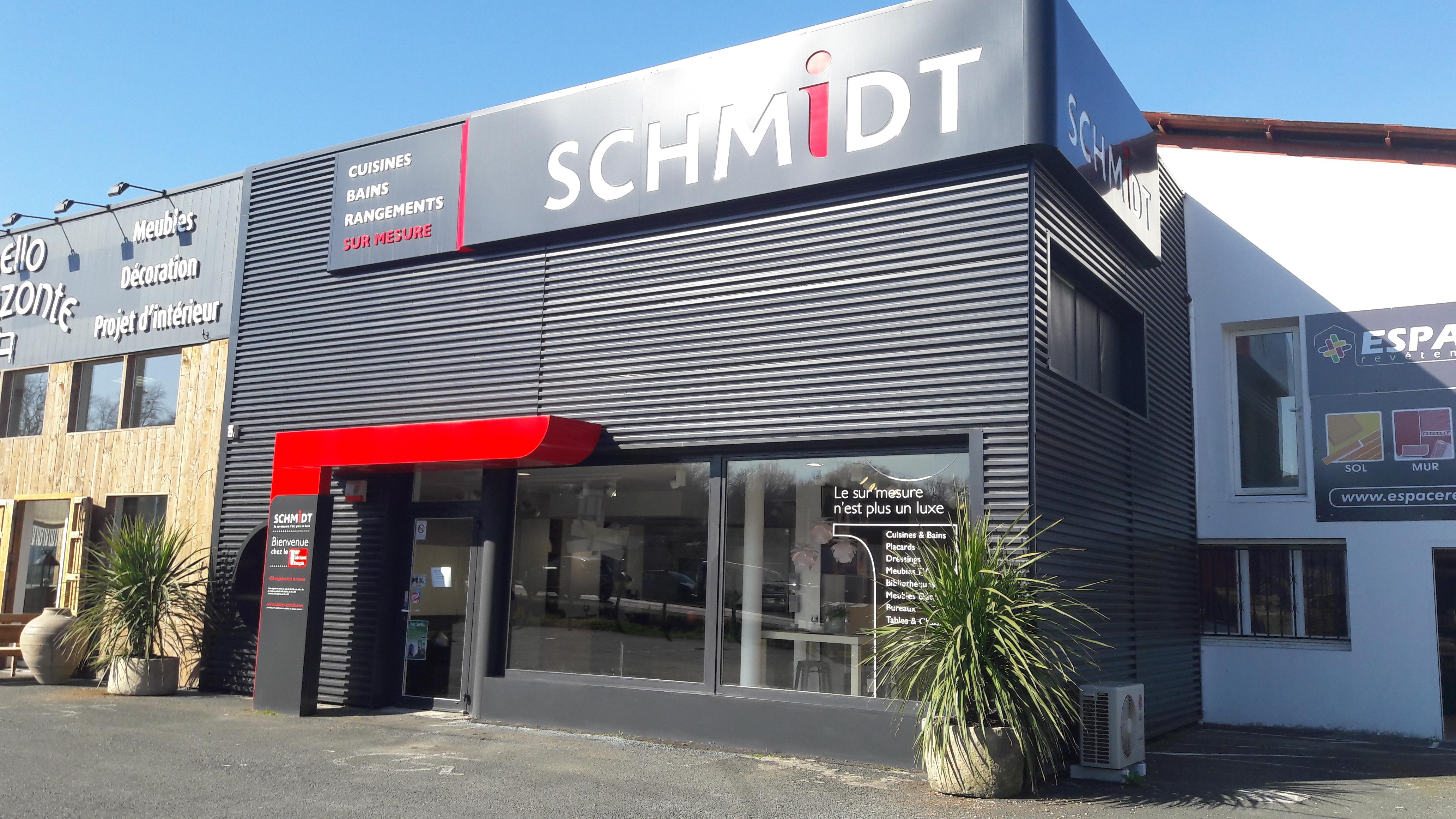 SCHMIDT SAINT-JEAN-DE-LUZ