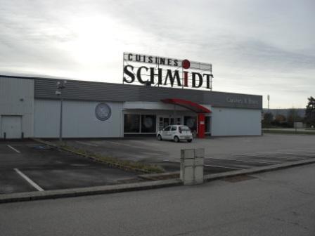 SCHMIDT SAINTE-MARGUERITE