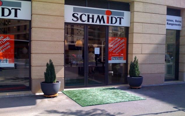 votre magasin schmidt aix en provence cuisines rangements salles de bains. Black Bedroom Furniture Sets. Home Design Ideas