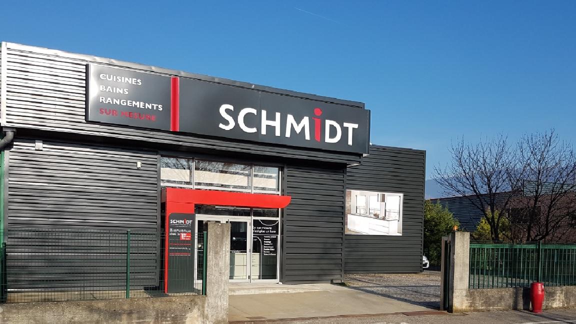 SCHMIDT CROLLES
