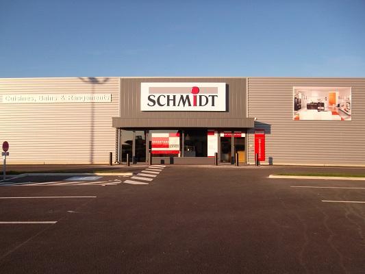 SCHMIDT ALBERT/MEAULTE