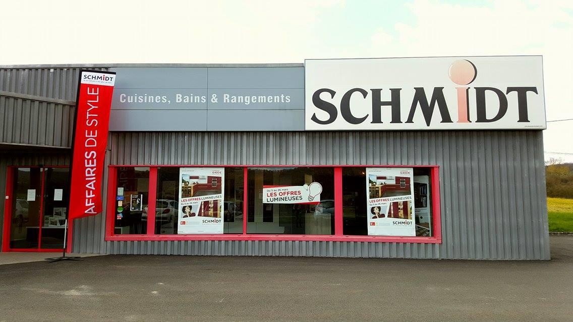 SCHMIDT VILLEFRANCHE-DE-ROUERGUE