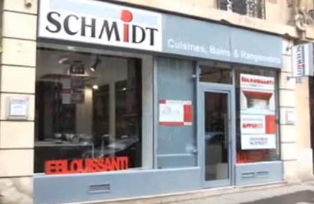 SCHMIDT PARIS 7