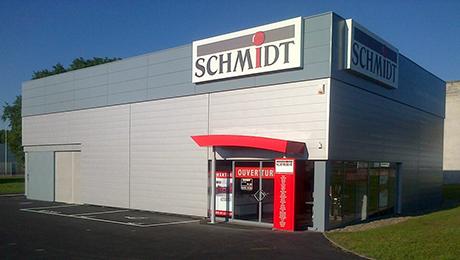 SCHMIDT MOZAC