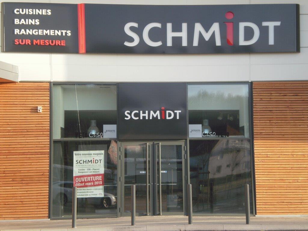 SCHMIDT HIRSINGUE