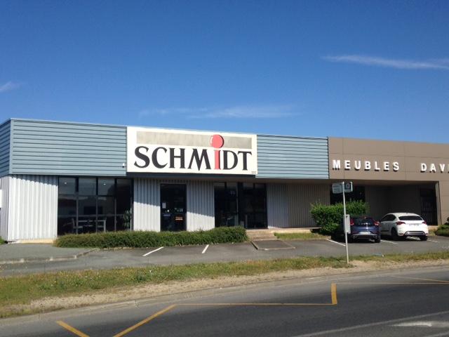 SCHMIDT MARSAC-SUR-L'ISLE / PERIGUEUX