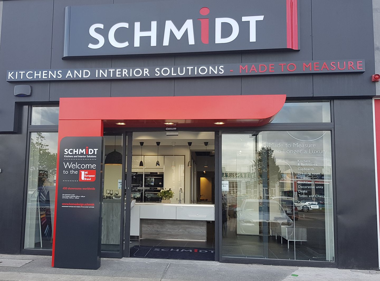 Schmidt Kitchen's and Interior Solutions