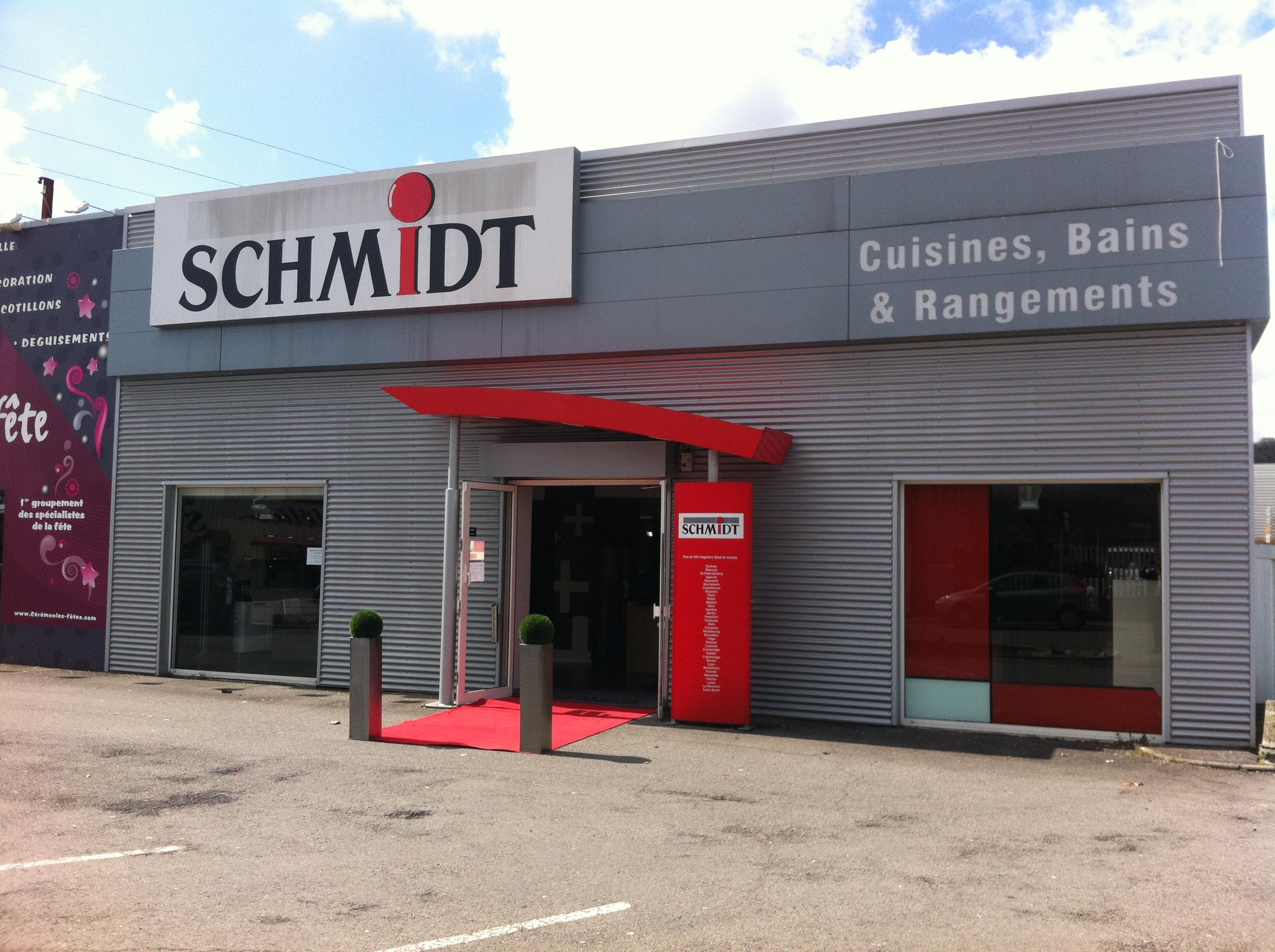 votre magasin schmidt thionville cuisines rangements salles de bains. Black Bedroom Furniture Sets. Home Design Ideas
