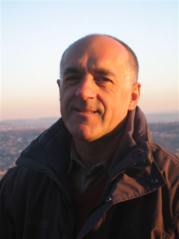 Régis LEROY