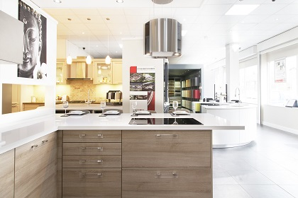 SCHMIDT KITCHENS WIMBLEDON
