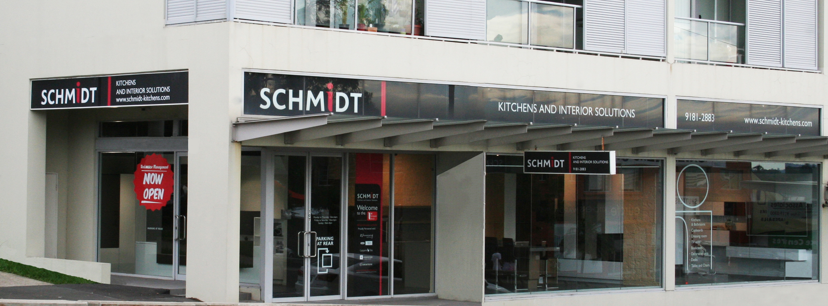 Schmidt Kitchens and Interior Solutions